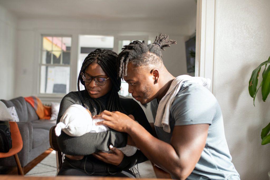 infant loss miscarriage taboo doctor tito idakula